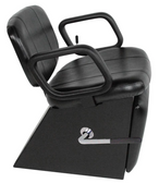 Collins 3750L Cody Shampoo Chair with Legrest