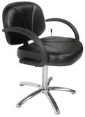 Collins 6530L Le Fleur Lever Control Shampoo Chair
