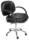 Collins 6540 Le Fleur Task Chair