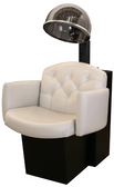 Collins 7120D Ashton Dryer Chair with Dryer
