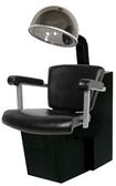 Collins 7620D Vittoria Dryer Chair with Dryer