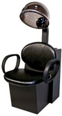 Collins 1720D QSE Berra Dryer Chair with Sol-Air Dryer