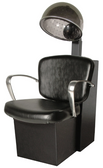 Collins 8320D Milano Dryer Chair with Dryer