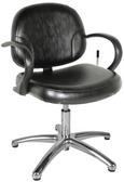 Collins 8630L Corivas Lever Control Shampoo Chair