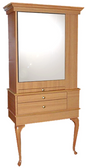 Collins 881-30 Bradford Styling Station Vanity