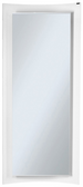 Collins 6611-33 Kurve Wall Mounted Mirror