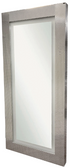 Collins 6641-36 Zada Wall Mount Framed Mirror