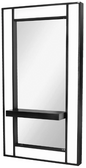 Collins 6671-36 Lox Wall Mount Mirror with LED Lights