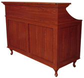Collins 887-60 Bradford Reception Desk