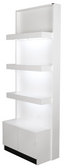 Collins 6649-32 Zada Retail Display