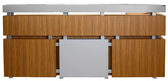 Collins 115183 Darren Standing Reception Desk