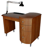 Collins 905-48 Cambridge Manicure Nail Table