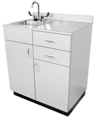 Collins 927-32 Private Room Small Vanity