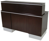 Collins 4417-60 NEO Gamma Reception Desk