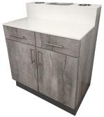 Collins 6812-32 LaCarte Anchor Cabinet
