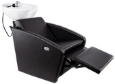 Collins 2850.B Veeco Tranquility Electric Shampoo Shuttle Wash Unit