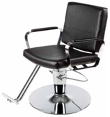 Belvedere Maletti S4U Samantha Styling Chair