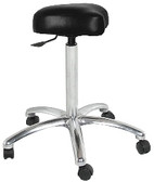 Collins 1870 QSE Bicycle Seat Cutting Stool