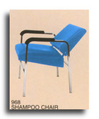 Pibbs 968 Shampoo Chair