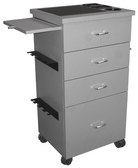 Collins 513-18 MC Portable Styling Station