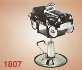 Pibbs 1807 Police Car Child's Chair