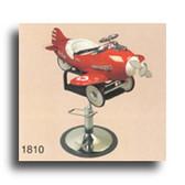 Pibbs 1810 Airplane Child's Chair