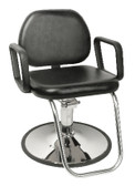 Jeffco 660.0.G Grande Styling Chair