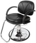 Collins 6500 Le Fleur Styling Chair