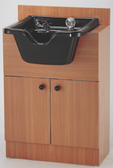 Pibbs PB44 Shampoo Cabinet