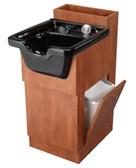 Pibbs PB46 Shampoo Cabinet