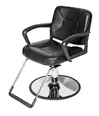 Jeffco 1806.0.G Basic Styling Chair