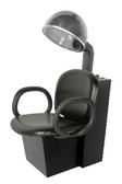 Jeffco 686.2.0 Ovation Dryer Chair w/o Dryer
