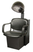 Jeffco 640.2.0 Eko Premium Dryer Chair w/o Dryer
