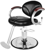 Collins 9110 Silhouette Hydraulic All Purpose Chair