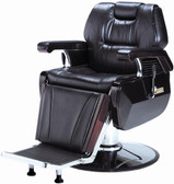 Garfield Paragon 6108 Barrington Barber Chair