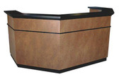 Collins 577-96 Heritage Desk