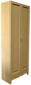 Collins 917-30 Shaker Bradford Lockers