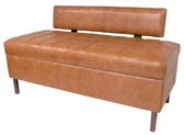 Collins 955-50 Enova Waiting Area Bench