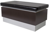 Collins 497-44 Reve Reception Waiting Area Bench