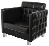 Collins 6825 Nouveau Reception Area Chair