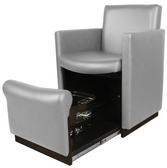 Collins 2550 Cigno Plumbing Free Club Pedicure Spa