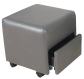 Collins 2513 Club Pedicure Ottoman
