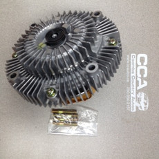 LJ78, 2L/3L Fan Clutch (Genuine Toyota)