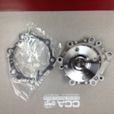 Toyota 2L-T/3L Water Pump