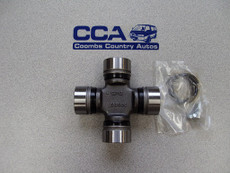 L400 rear driveshaft u-joint kit (2 req`d per vehicle)