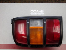 Pajero Left rear tail lamp assembly