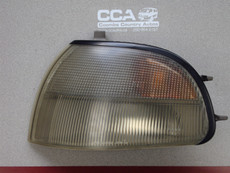 Left front marker/signal lamp