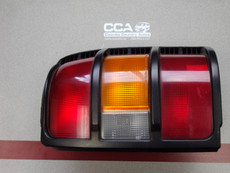 Pajero Right rear tail lamp assembly