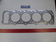 4M40 cylinder head gasket (2notch)