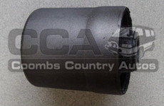 L400 rear trailing arm bushing (rear)